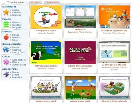 Encicloabierta: aprendre, comprendre i emprendre   RECURSOS IMPORTANTS   Scoop.it