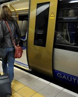 New rail routes for Gauteng | Transport | Scoop.it