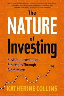 Why Wall Street Needs Remedial Biology   Guest Blog, Scientific American Blog Network   Sustainable Futures   Scoop.it