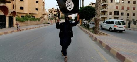 L'Etat islamique est en train de réussir sa campagne de recrutement et de communication mondiale   Wedge Issue   Scoop.it