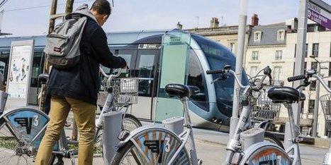 Big data : Qucit prédit la valse des vélos | Système-vélo-mobilité-durable | Scoop.it