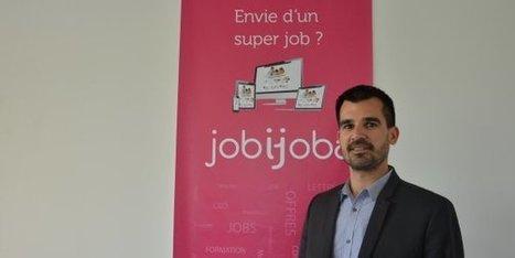 Jobijoba, le Google de l'emploi qui affiche + 50 % de croissance   Culture Mission Locale   Scoop.it