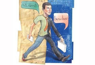 Young executives shoulder the burden | Global Leadership Patterns | Scoop.it