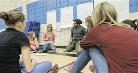 Saskatoon kids embrace philosophy class | Butterflies in my head | Scoop.it