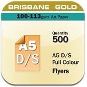 Brisbane Flyers Printing Service | online printings Australia | Scoop.it