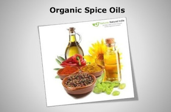 Natures Natural India: Stay Healthy and Refreshed with Pure Organic Essential Oils | Natures Natural India - Bulk Essential oils Manufacturer and Suppliers | Scoop.it