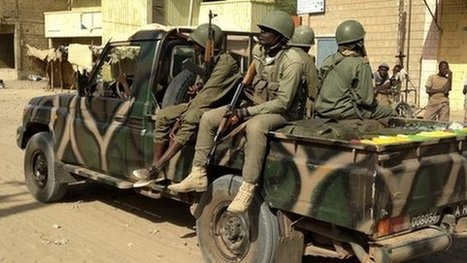 Timbuktu fears French troops withdrawal from Mali | Coveting Freedom | Scoop.it