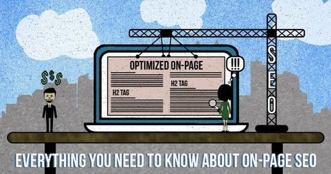 Everything You Need to Know About On-Page SEO | SEJ | Copywriter Freelance | Scoop.it