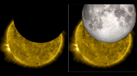 Stunning eclipse composite is a win for both beauty and science - Geek (blog) | CLOVER ENTERPRISES ''THE ENTERTAINMENT OF CHOICE'' | Scoop.it