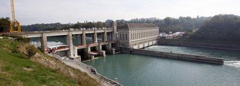 Genève renonce à l'énergie fossile pour son électricité   Equilibre des énergies   Scoop.it