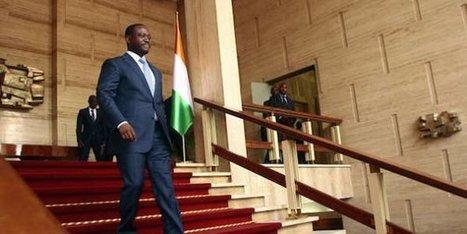 Coup d'État manqué : le Burkina s'en remet à la Côte d'Ivoire pour l'affaire Soro - JeuneAfrique.com | Daraja.net | Scoop.it