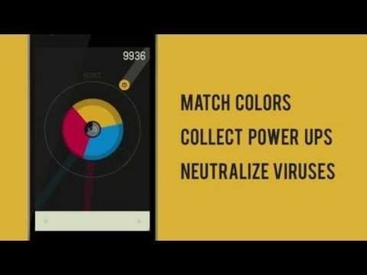GYRO - Android Apps on Google Play | App Reviews | Scoop.it