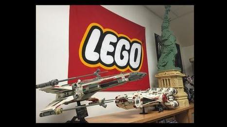 Why collectors love Lego | Contemporary fiction | Scoop.it