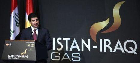 El apetito turco por el petróleo kurdo inquieta a Irak | Objetivo... Irak | Scoop.it