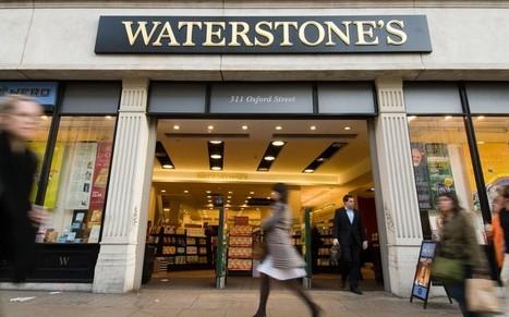Waterstones founder: e-book revolution will soon go into decline | Noticias y comentarios de actualidad sobre el libro electrónico. Documenta 46 | Scoop.it