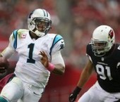 Cam Newton says he has to be better in second half of games | Fantasy Football | Scoop.it