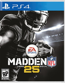 PS4 Release Dates for Madden NFL 25, Battlefield 4, and FIFA 14 Games, Out Now ~ PS4.sx | Social Studies | Scoop.it