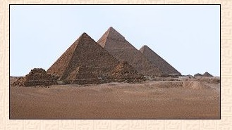 Ancient Egypt Pyramids | SFSD 6th Grade World History | Scoop.it