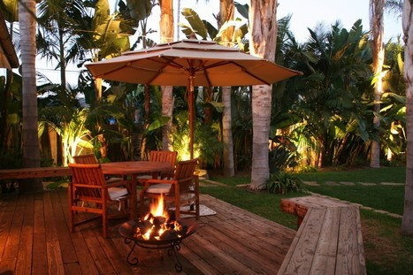 Plantation Beach Cottage | Vacation Rental in Encinitas California | Vacation & Travel | Scoop.it