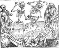Congressional Danse Macabre Has Begun, complete with zombies, witches, etc.   News You Can Use - NO PINKSLIME   Scoop.it