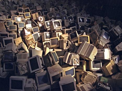 La traque du gaspillage, c'est aussi possible au bureau - NetPME | Dernières informations paye et gestion | Scoop.it