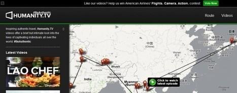 Humanity.TV, vídeos documentales alrededor del mundo en HD | paprofes | Scoop.it