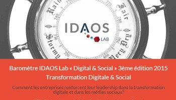 5 points à retenir de la transformation digitale des entreprises | Actualité Social Media : blogs & réseaux sociaux | Scoop.it