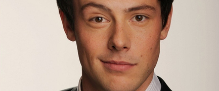 Remembering Cory Monteith ~ Kids and Teens' Play | Kids play | Scoop.it