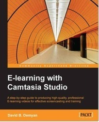E-Learning with Camtasia Studio | Personal Engaged Interactive Learning | Scoop.it