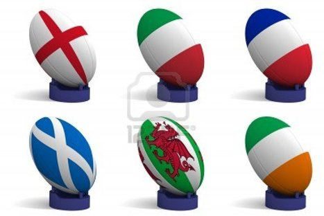 Six Nations Rugby Quiz | Box Clever | QuizFortune | Quiz Related Biz - Social Quizzing and Gaming | Scoop.it