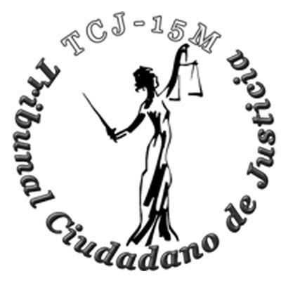 Acta 1ª Asamblea preparatoria manifestación 23N | TRIBUNAL CIUDADANO DE JUSTICIA 15M (TCJ) | Scoop.it