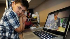Social media helping autistic children 'navigate the world' - Globe and Mail | Social Media for Promotion & marketing | Scoop.it