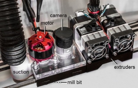 Teleportation: Researchers Able to Relocate Objects Across Distances Via Destructive Scanning & 3D Printing | DIY | Maker | Scoop.it