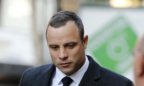 Judge orders Pistorius to undergo psychiatric tests for up to 30 days | Clinical Psychology | Scoop.it