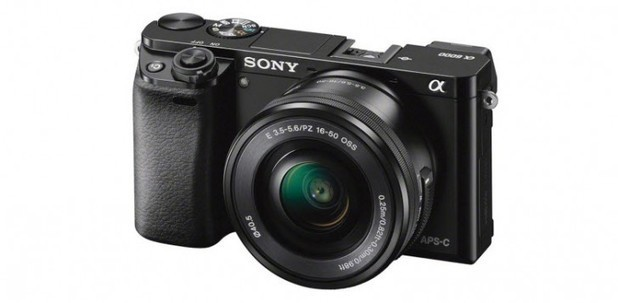 One of Our Favorite Black Friday Deals So Far: Sony a6000 Body Under $400!