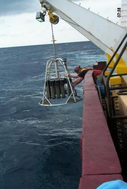 Deep sea ecosystem may take decades to recover from Deepwater Horizon spill..   @ThorMercury1 Promotes Science   Scoop.it