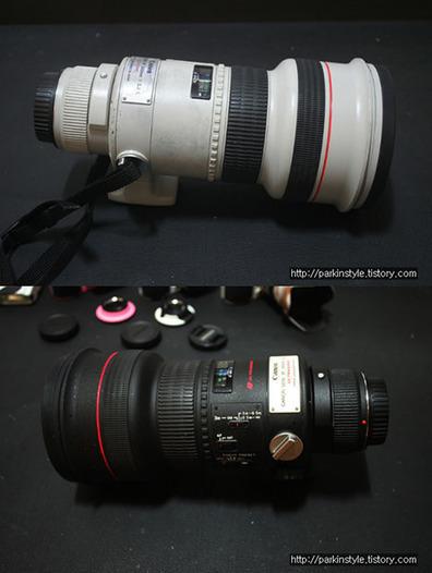 Camera Lenses with Custom Paint Jobs | alles für den foto | Scoop.it