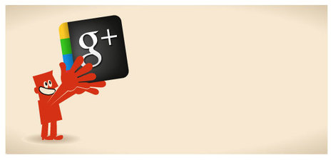 Google+ and the museum | Museums & Social Media | Scoop.it