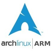 Arch Linux released for the Raspberry Pi | Raspberry Pi | Scoop.it