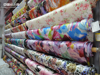 China silk industry eyes breakthrough year - China Economic Net   silk & sericulture   Scoop.it