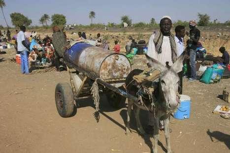 Governo e rebeldes do Sudão do Sul assinam acordo de cessar-fogo | Conflitos mundiais Geo C 2014 | Scoop.it