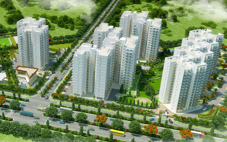 Luxury Residential Projects By M3M Group, Business - weSRCH | Indian Real estate | Scoop.it
