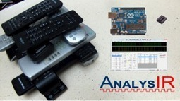 Arduino 10 common pitfalls with Infrared Remote Control, AnalysIR blog | AnalysIR Infrared Anlayzer & Decoder for Arduino, USB IR Toy, Raspberry Pi and more | Scoop.it