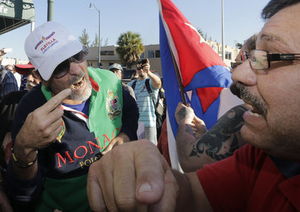 New Era For Cuba? Voices From Miami And Havana   enjoy yourself   Scoop.it
