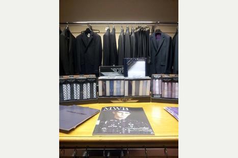 Fitzwell Collection at This isNorth Devon Journal | Underwear | Scoop.it
