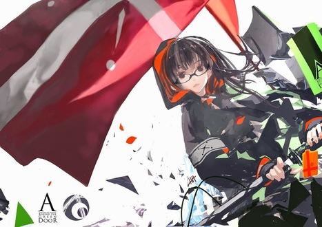 http://goo.gl/KHevNB | Anime | Scoop.it