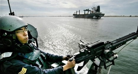 Explorers 'moving to integrate security' - Upstreamonline.com | SecureOil | Scoop.it