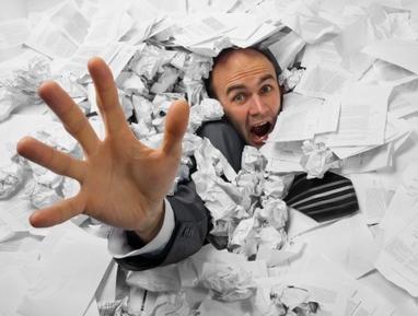 Vidéo RH : ranger son bureau ou pas...   Recherche d'emploi : conseils, coaching candidat   Scoop.it
