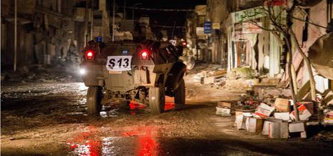 Turkey's Tomb Raiders | Upsetment | Scoop.it