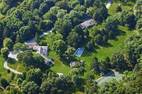 Stonington Estate Provides Twist On Property Auction | Real Estate | Luxury Real Estate Auctions | Scoop.it